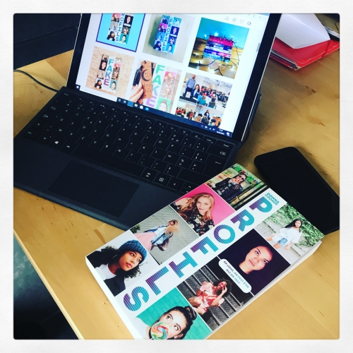 profils, donna, cooner, hachette, babelio, masse critique, harcèlement, réseaux sociaux
