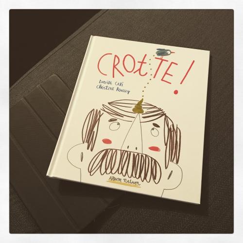crotte,davide,cali,christine,roussey,nathan,album