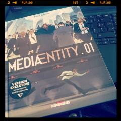 mediaentity, emilie, simon, delcourt