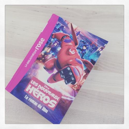 Nouveaux, héros, Hachette Jeunesse, bibliothèque rose