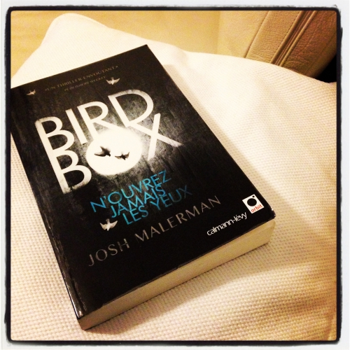 bird,box,josh,malerman,calmann levy,orbit
