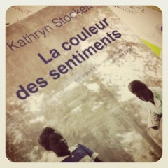 couleur,sentiments,kathryn,stockett