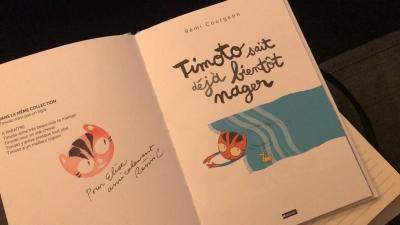 timoto,rémi,courgeon,nathan,tigre,sait,déjà,bientôt,nager,aime,très,beaucoup,maman,veut,vrai,cheval