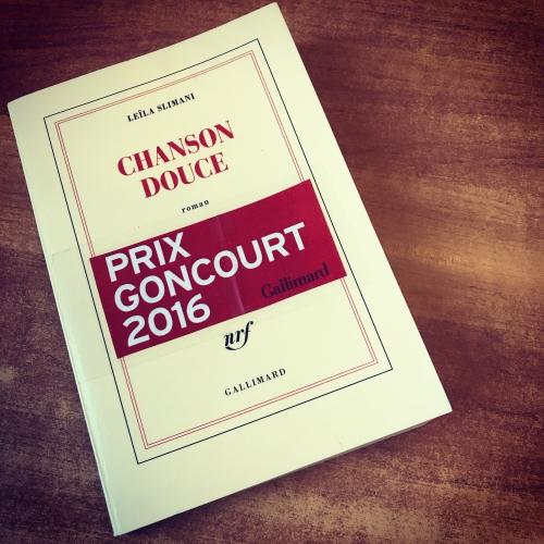 chanson,douce,leïla,slimani,gallimard,prix goncourt 2016