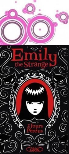 emily,strange,reger,jours,perdus