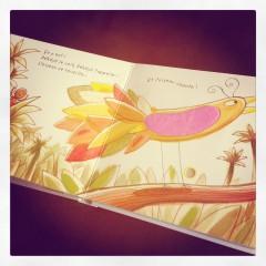 zékéyé et l'oiseau de plie 2.JPG