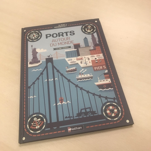 ports,autour,monde,mya,cassany,victor,medina,mosquito,album,nathan