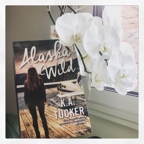 alaska,wild,k.a tucker,hugo,new,romance