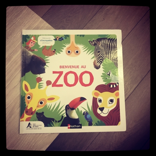 bienvenue, zoo, elizabeth, quertier, françois-gilles, grandin, julie, mercier, nathan
