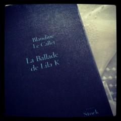 ballade,lila,k,blandine,le callet,stock