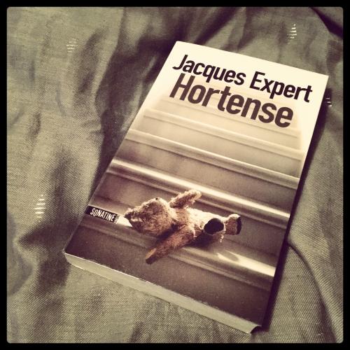 hortense,jacques,expert,sonatine
