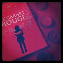 carnet rouge.JPG
