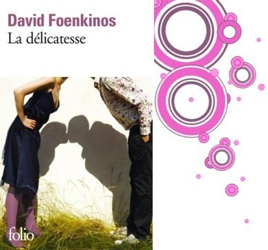 délicatesse,david,foenkinos