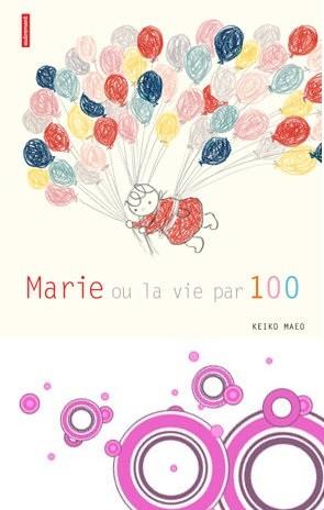 marie,100,vie,keiko,maeo