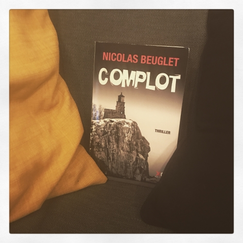 complot,nicolas,beuglet,xo éditions
