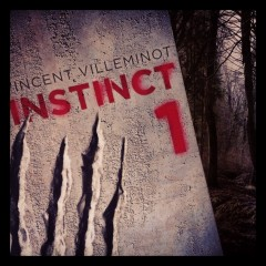 instinct, tome 1, vincent, villeminot, métamorphose, animal