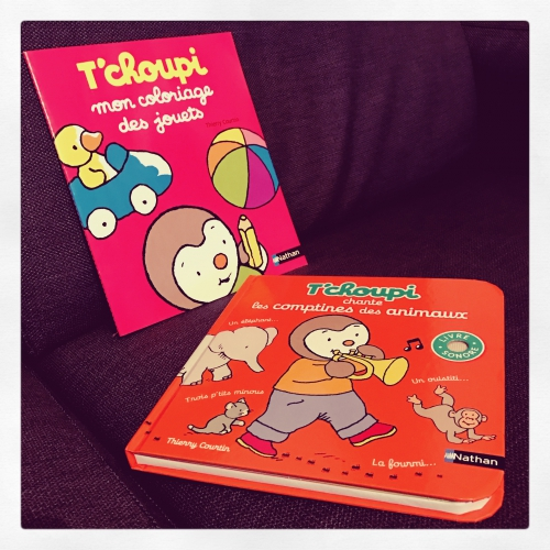 t'choupi, coloriage, jouets, chante, comptines, animaux, thierry, courtin, nathan, livre sonore