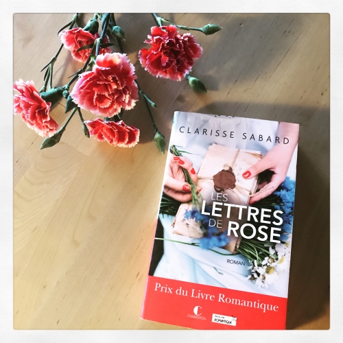 lettres,rose,clarisse,sabard,charleston,prix,romantique,secret,famille