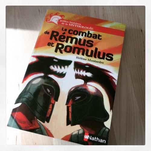 combat,rémus,romulus,petites,histoires,mythologie,hélène,montardre,nathan