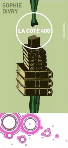 cote,400,sophie,divry,bibliothécaire