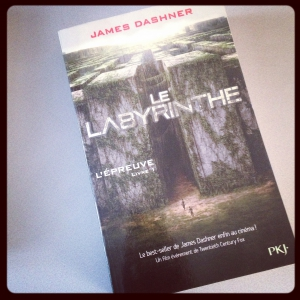 épreuve, labyrinthe, james, dashner, pkj , pocket jeunesse