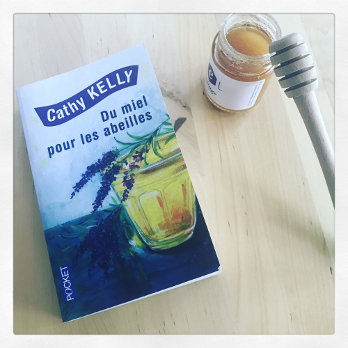 miel,pour,abeilles,cathy,kelly,pocket