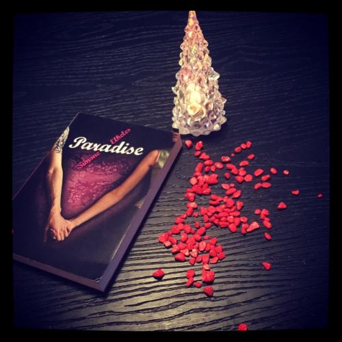 paradise, simone, elkeles, le livre de poche jeunesse, hachette